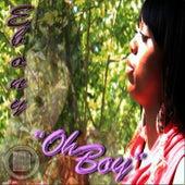 Oh Boy by Ebony Davis