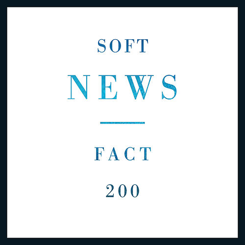 Fact 200 von Soft News