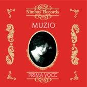 Claudia Muzio (Recorded 1911 - 1935) by Various Artists