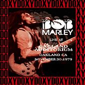 The Complete Concert at Oakland Auditorium, Ca. Nov 30th, 1979 (Doxy Collection, Remastered, Live on Fm Broadcasting) de Bob Marley