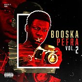 Booska Pefra, Vol. 2 de Various Artists