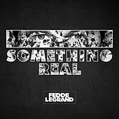 Something Real von Various Artists