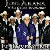 El Invencible by Jose Arana Y Su Grupo Invencible