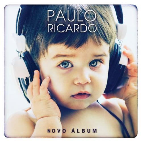 Novo Álbum de Paulo Ricardo