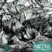 Rock/Man One by Metro
