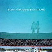 Strange Negotiations de David Bazan