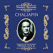 Feodor Chaliapin (Recorded 1911 - 1936) by Various Artists