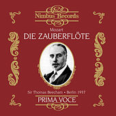 Mozart: Die Zauberflöte (Recorded 1937) by Irma Beilke