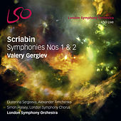 Scriabin: Symphonies Nos 1 & 2 by Various Artists