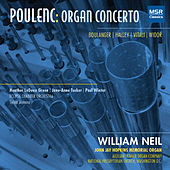 Poulenc: Organ Concerto by Various Artists