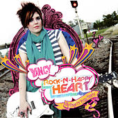 Rock-N-Happy Heart de Yancy