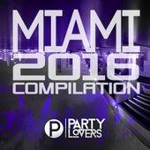 Miami 2016 von Various Artists