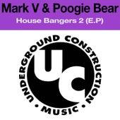 House Bangers 2 (E.P.) de Poogie Bear