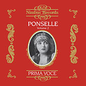 Ponselle Vol. 2 by Various Artists