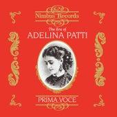 The Era of Adelina Patti de Various Artists