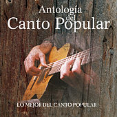 Antologia del Canto Popular by Various Artists