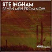 Seven Men from Now de Ste Ingham