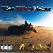 Whoridin' de The WhoRidas