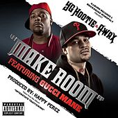 Make Room (feat. Gucci Mane) - Single von YG Hootie