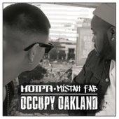 Occupy Oakland - Single by Mistah F.A.B.