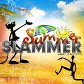Summer Slammer by Various Artists