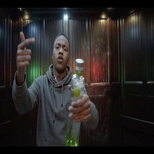 Ciroc & Belaire by Switch