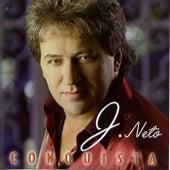 Conquista de J. Neto