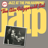 Jazz At The Philharmonic: The Ella Fitzgerald Set by Ella Fitzgerald