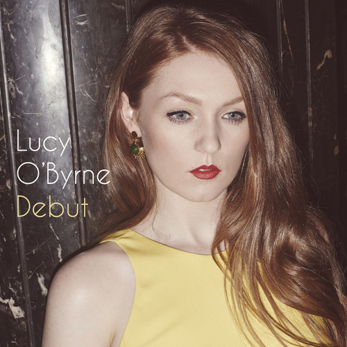 Debut by Lucy O'Byrne