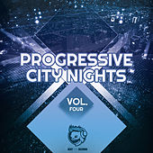 Progressive City Nights, Vol. Four de Various Artists
