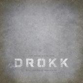 Drokk: Music Inspired by Mega-City One by Geoff Barrow