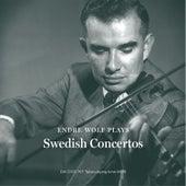 Endre Wolf in Sweden, Vol. 5 de Endre Wolf