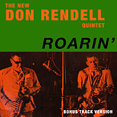 The New Don Rendell Quintet - Roarin' (Bonus Track Version) de Don Rendell