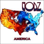 America by The Godz