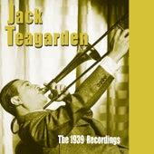 Jack Teagarden & His Orchestra: The 1939 Recordings by Jack Teagarden