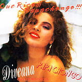 Que Rico Papachongo by Diveana