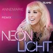 Neonlicht (Remix Edition) de Annemarie Eilfeld