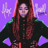 Basically Over You (B.O.Y.) (Remixes) de Alex Newell