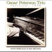 Vancouver, 1958 (with Herb Ellis & Ray Brown) (Live) de Oscar Peterson