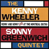 Live at the Montreal Bistro by Kenny Wheeler