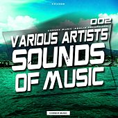 Sounds Of Music 002 - EP by Various Artists