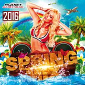Spring Mix 2016 - EP by Various Artists