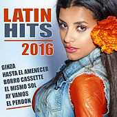 Latin Hits 2016 de Various Artists