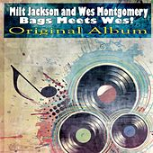 Bags Meets Wes! (Original Album) by Milt Jackson