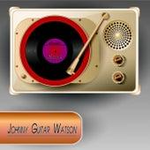 Classic Silver de Johnny 'Guitar' Watson