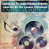 Liberace at the London Palladium (Original Album) de Liberace