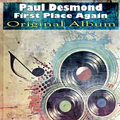 First Place Again (Original Album) by Paul Desmond