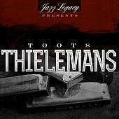Jazz Legacy (The Jazz Legends) by Toots Thielemans