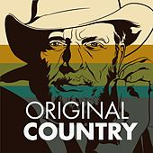 Original Country fra Various Artists