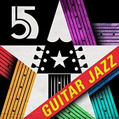 5 Star Guitar Jazz de Various Artists